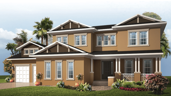 Zest Team at Blue Dog Realty Selling New Homes In Apollo Beach Florida 33572