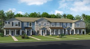 Read more about the article The Arbors at Wiregrass Ranch The Sweetbay 1,510 sq. ft. 3 Bedrooms 2 Bathrooms 1 Half bathroom 1 Car Garage 2 Stories Wesley Chapel Fl