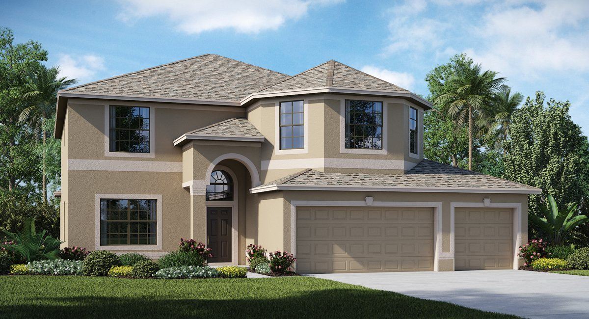 You are currently viewing Riverview Fl Compare New Home Communities! From the $200's to over $600K