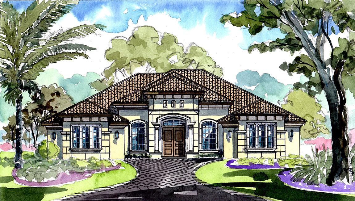 Stonelake Ranch  Thonotosassa Florida Homes Community