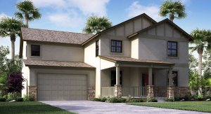 All Riverview Florida New Homes Communities