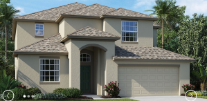 Summerfield Crossings | SouthShore Single-family homes from the $190s