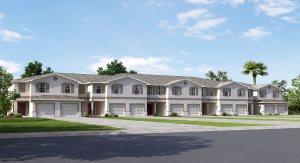 Kim Christ Kanatzar Selling New Homes In Hawks Pointe Town Homes Ruskin Florida