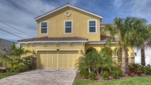 South Tampa Living The Orchid  3,576 square feet 5 bed, 4.5 bath, 2 car, 2 story South Tampa Fl