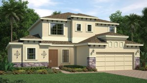 Read more about the article South Tampa Living The Palermo 3,450 square feet 4 bed, 4.5 bath, 2 car, 2 story South Tampa Fl