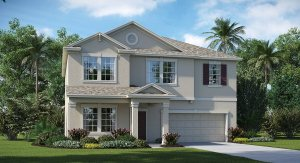 Riverview Florida  Closing Costs on Select Quick Move-In Homes