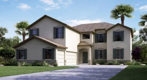 New Homes Sereno Wimauma Florida 33598