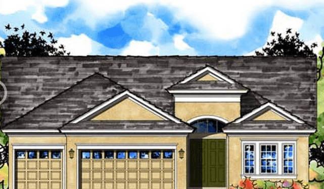 Your Brand New Dream Home Riverview Florida