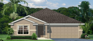 Carriage Point Gibsonton Florida Brand New Homes Kim Christ 1-813-401-4467