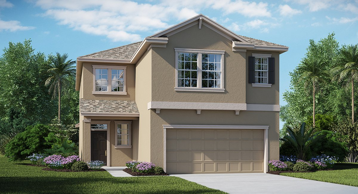 Riverview Florida Boasts an Exceptional Selection of High Quality New Homes