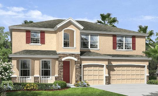 Private VIP Showing New Homes Wimauma Florida 1-813-546-9725