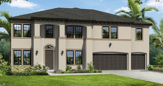New Tampa Florida Builders New Homes & New Homes Builders