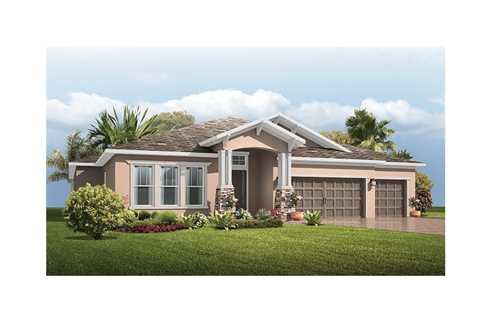 Apollo Beach Fl New Homes - Kim Sells South Shore Florida