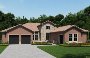 PRESERVE AT FISHHAWK RANCH PHASE 2