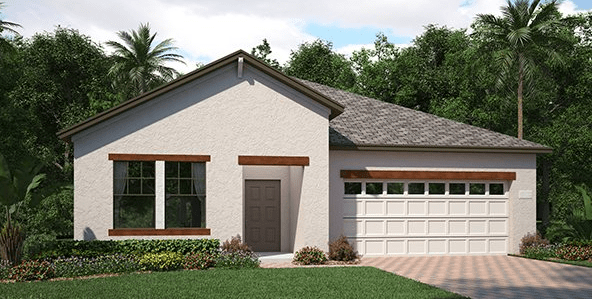 New Homes Ruskin Fl Five minutes from I75 interstate Call me for the newest specials