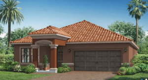 New Home Construction Riverview Florida