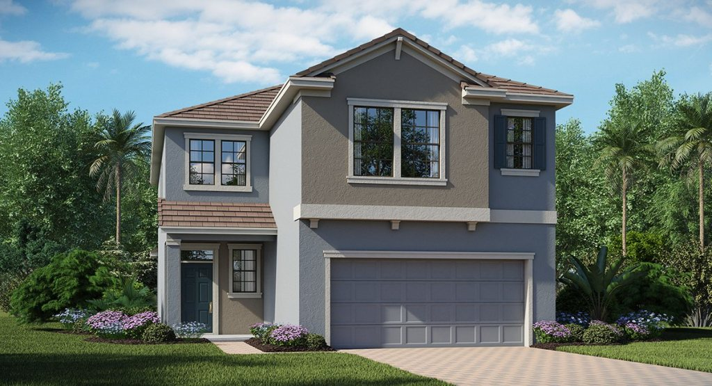 Brandon Florida | New Homes and Townhomes
