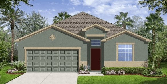 Quick Delivery New Homes- Move In Ready New Spec Homes Ruskin Fl