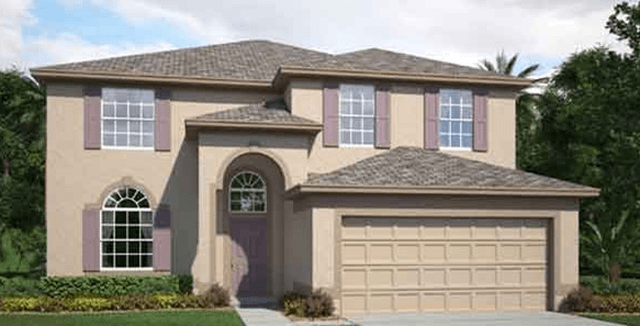 Wimauma Florida Real Estate Services Include New Homes