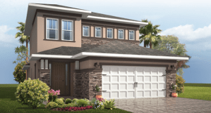 Fishhawk Ranch New Home Communities Homes for Sale from $260's