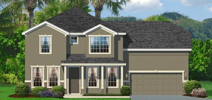 Wimauma Florida Builders New Homes & New Homes Builders