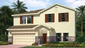 New Homeownership Is Possible Riverview Florida