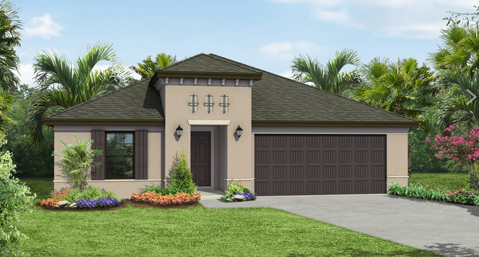 Parrish Florida Builders New Homes & New Homes Builders