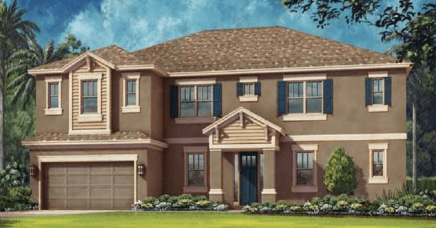 Riverview Florida's Top Home Builders & New Homes