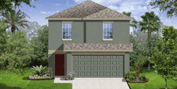 Military: New Home Deals MacDill Air Force Base @ Ruskin Florida