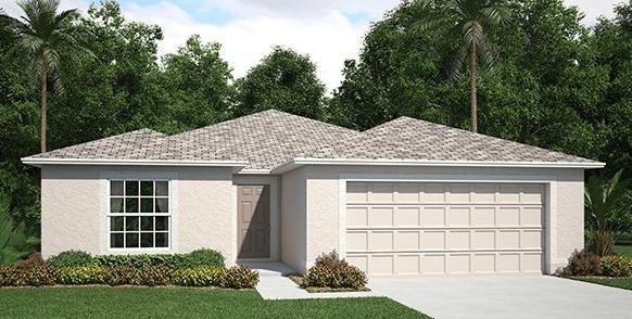 New Construction Homes | Hillsbough County | Ruskin Florida