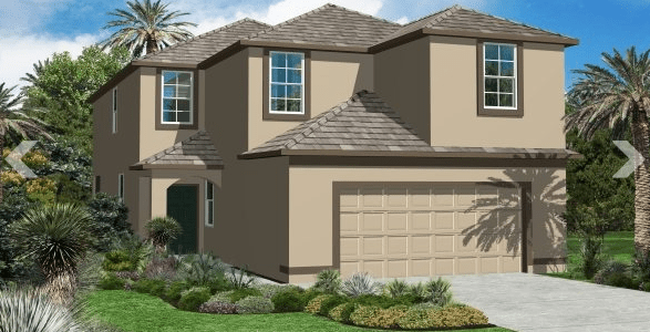 Ruskin Florida New Homes Specialist