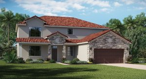 Riverview Florida New Homes are Built to fit your Lifestyle