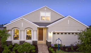 Providence Ranch by William Ryan Homes From $274,990 - $399,000
