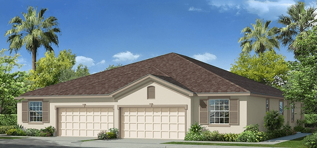 Watergrass Wesley Chapel New Homes For Sale