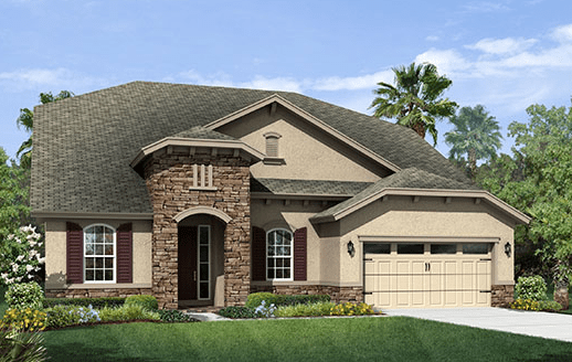 Buyers Agents who specialize in selling New Homes Wimauma Florida