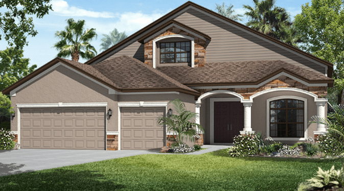 Gibsonton Florida Builders New Homes & New Homes Builders