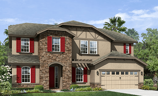 New Homes Riverview Florida, New Construction