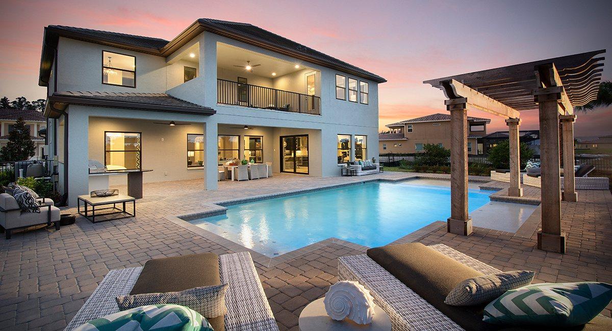 Tarramor Odessa Florida Real Estate | Odessa Realtor | New Homes for Sale | Odessa Florida