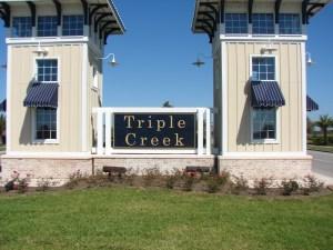 TRIPLE CREEK RIVERVIEW FLORIDA – NEW CONSRUCTION