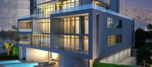 AQUA  280 GOLDEN GATE PT, SARASOTA, FL 34236 – New Construction