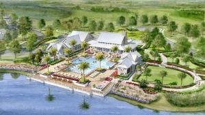 Arbor Grande Sarasota Florida – New Construction