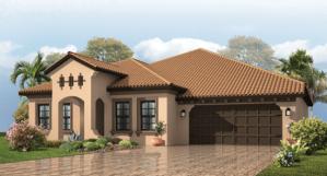 Bradenton Florida Area – New Homes