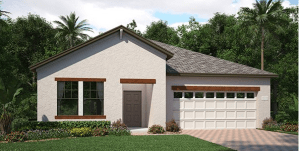 New Homes In Riverview Florida 33569/33569/33579 Built in 2015-2016