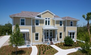 HARBOUR ISLE BRADENTON FLORIDA – NEW CONSTRICTION