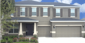 BULLFROG CREEK PRESERVE GIBSONTON FLORIDA - NEW CONSTRUCTION
