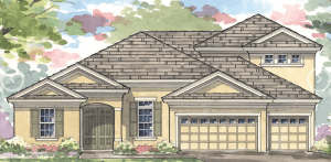 LA COLLINA BRANDON FLORIDA - NEW CONSTRUCTION