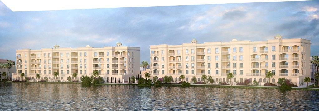 LAKESHORE AT MAIN STREET LAKEWOOD RANCH FLORIDA - NEW CONSTRUCTION