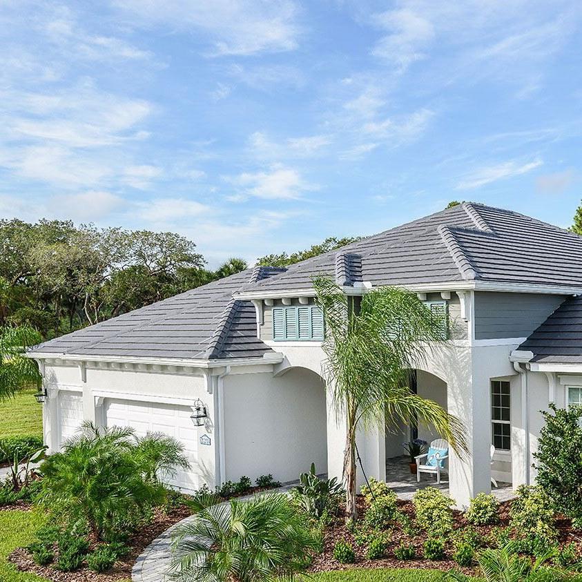 New Home Communities Sarasota Florida