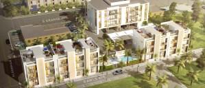 New Townhomes in Sarasota Florida