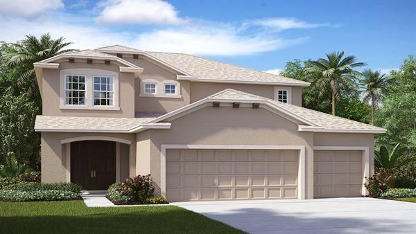 WCI Homes New Home Communites Tampa Florida